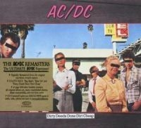 AC/DC - Dirty Deeds Done