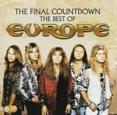 Europe - The Final Countdown: The Best Of Eu