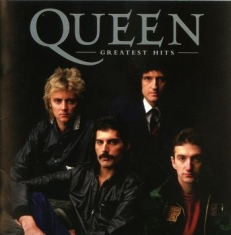 Queen - Greatest Hits [import]