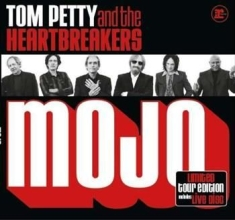 Tom Petty And The Heartbreaker - Mojo Tour Edition