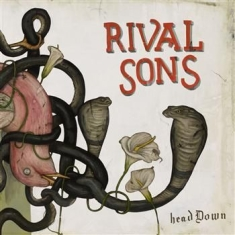 Rival Sons - Head Down (Digisleeve)