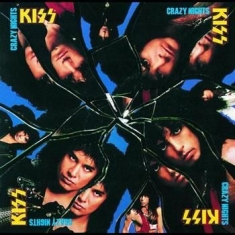 Kiss - Crazy Nights - Re