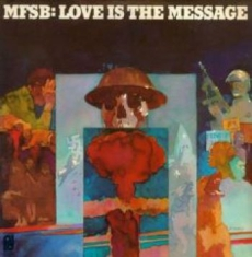 Mfsb - Love Is The Message - Expanded Edit