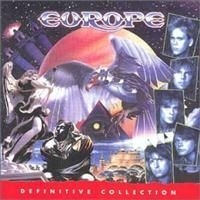 Europe - Defintive Collection