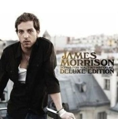 James Morrison - Songs For You Truths For Me - Dlx