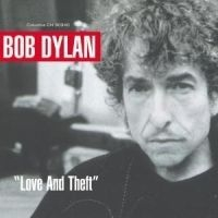 DYLAN BOB - Love And Theft -Remast-