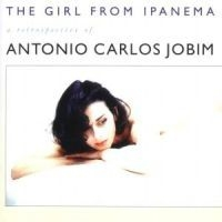 Antonio Carlos Jobim - Girl From Ipanema