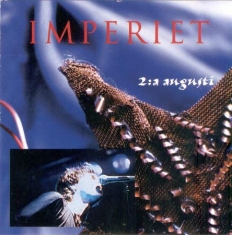 Imperiet - 2:A Augusti 1985