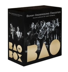 Benny Anderssons Orkester - Bao In Box - 6Cd+2Dvd