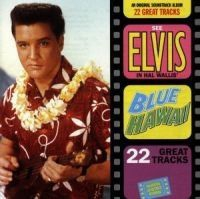 Presley Elvis - Blue Hawaii