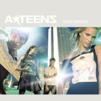 A Teens - New Arrival