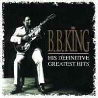 BB King - Definitive Greatest