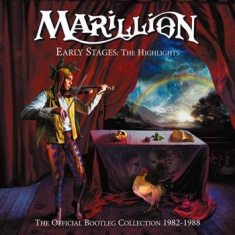 Marillion - Early Stages: The Highlights [