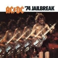 AC/DC - '74 Jailbreak in the group CD / Hårdrock/ Heavy metal at Bengans Skivbutik AB (570767)