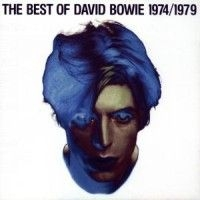David Bowie - The Best Of David Bowie 1974-7