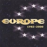 Europe - Greatest Hits: 1982-