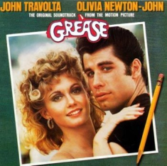 Filmmusik - Grease