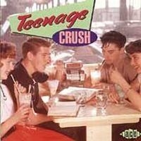 Blandade Artister - Teenage Crush