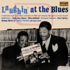 Blandade Artister - Laughin' At The Blues