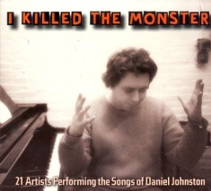 Blandade Artister - I Killed The Monster - Tribute To D