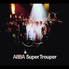 Abba - Super Trouper