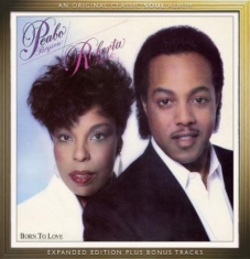 Bryson Peabo & Roberta Flack - Born To Love - Expanded Edition