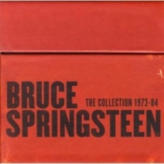 Springsteen Bruce - The Collection 1973 -1984