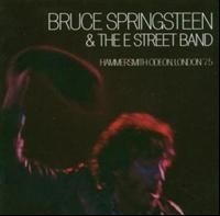 Springsteen Bruce - Hammersmith Odeon, L