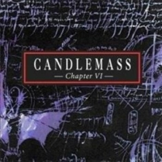 Candlemass - Chapter Vi (Double Disc)