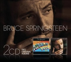 Springsteen Bruce - Greetings From Asbury Park/ The Wil