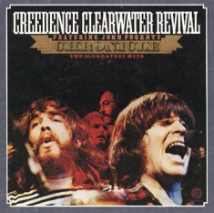 Creedence Clearwater Revival - Chronicle 20 Greatest Hits