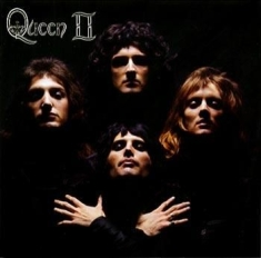 Queen - Queen Ii - 2011 Remaster Dlx
