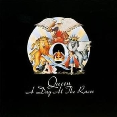 Queen - A Day At The Races - 2011 Rem