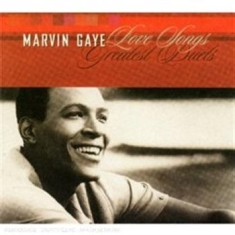 Marvin Gaye - Love Songs - Ecopac