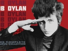 Dylan Bob - The Complete Album Collection Vol.