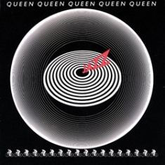 Queen - Jazz - Dlx 2011 Rem