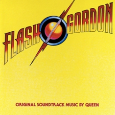 Queen - Flash Gordon - 2011 Rem