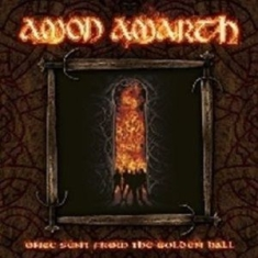 Amon Amarth - Once Sent From The Golden Hall Rema