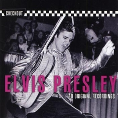Elvis Presley - 40 Original Recordings
