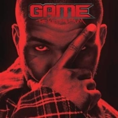 Game - R.E.D. Album - Explicit