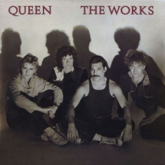 Queen - The Works - 2011 Rem