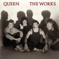 Queen - The Works - 2011 Rem Dlx