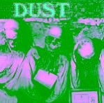 Dust - Dust (Digipack)