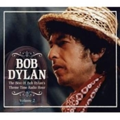 Dylan Bob - Best Of Bob Dylans Theme Time Radio