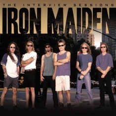 Iron Maiden - Interview Sessions The