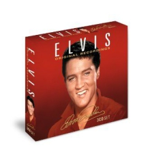 Elvis Presley - Elvis Original Recordings