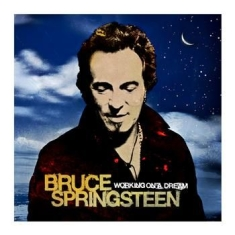 Springsteen Bruce - Working On A Dream