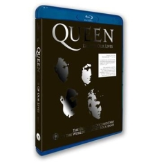 Queen - Days Of Our Lives - Bluray