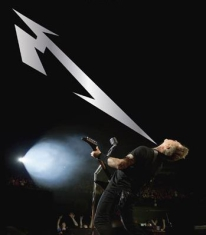Metallica - Quebec Magnetic - Bluray