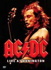 AC/DC - Live At Donington